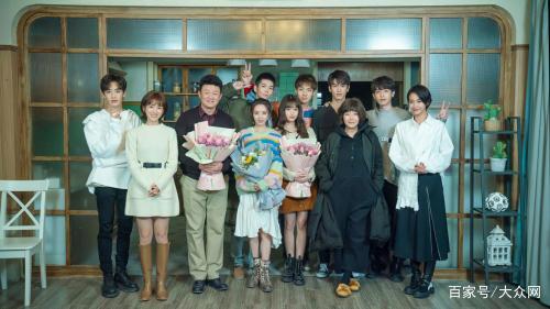 都市偶像剧《心的转换》杀青 青岛籍演员张磊饰演代露娃父亲