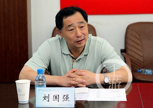 辽宁政协原副主席刘国强花钱买官被骗,受骗的官迷还有他们……