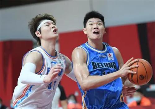 北京男篮惨败福建男篮 送给了福建男篮首胜