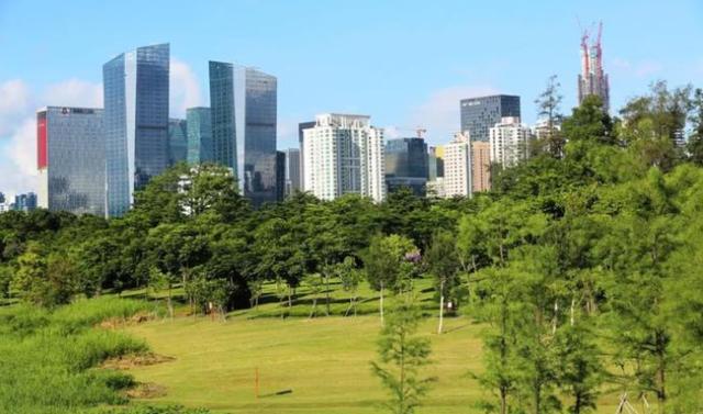 """中国""""最有钱""""的几座城市,第一名众望所归,成都重庆只差一点"""