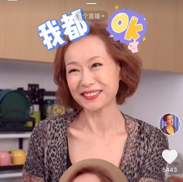 57岁叶童近照曝光,身形暴瘦满脸皱纹显老态,比66岁赵雅芝老太多