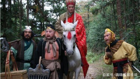 """《西游记》演员现状,白龙马路边叫卖,观音菩萨确实被人""""供奉"""""""