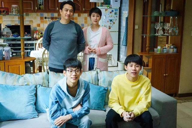 《小欢喜》小演员现状,李庚希郭子凡戏约不断,刘家祎资源最虐
