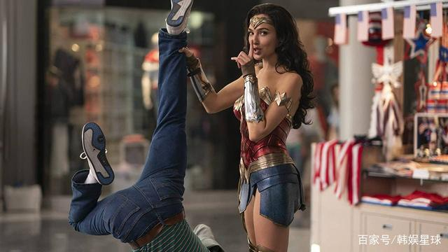 《神奇女侠1984》剧情拖沓考验观众耐性,最大致命伤是错重点