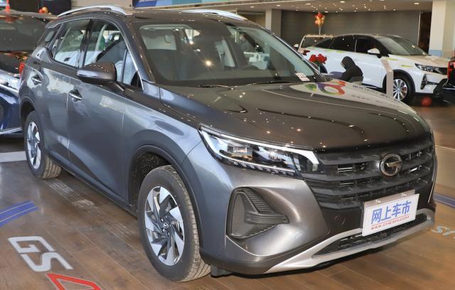 广汽传祺GS4将增2.0T车型,配四驱,售价上调,看完动力能接受吗