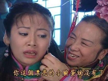 """她才是""""凤九""""第一人选,因观众反对,只能退而求其次出演女二号"""